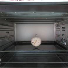 樂焙廚房  正確測試烤箱溫度