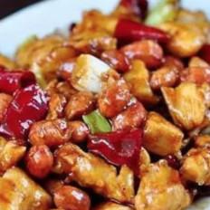 这可能是你吃过最好吃的宫保鸡丁了!