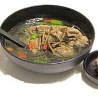 寒露养生食谱—龙筵冬虫夏草炖鸭的做法