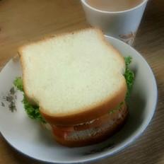 简单的营养早餐