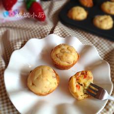 怎么做蛋炒饭洋葱香肠咸马芬的做法
