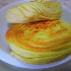 阿胶枣怎么做发面烧饼的做法