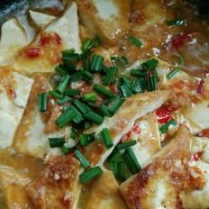 包谷酸煮豆腐