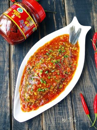 霸王超市丨豆瓣鱼的做法