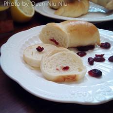 鳝干怎么做好吃牛角面包的做法