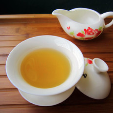 什么蔬菜炒肉好吃祛湿茶的做法