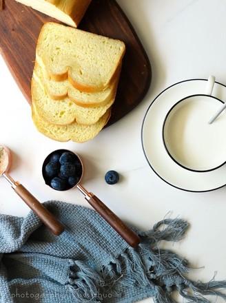 一键式整形面包的做法