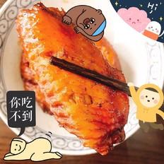 西米露怎么煮好吃电饭煲啤酒鸡翅的做法