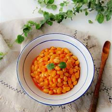 黃豆辣椒醬