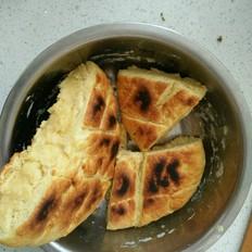 电饭锅烙饼