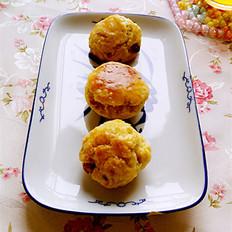鱼肉怎么煮好吃双果仁酸奶司康的做法