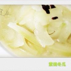 【狂叔廚房】素燒冬瓜