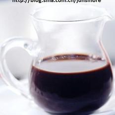 罗罗拿铁咖啡的做法