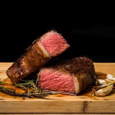 牛排第二定律-低温煮