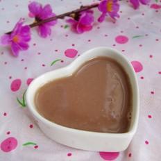 红豆红枣豆浆的做法