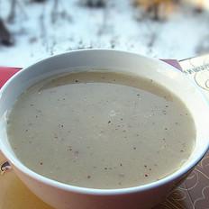角瓜汤怎么做好吃大枣玉米渣糊的做法