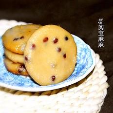 儿时美味—温州七夕米饼