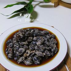 米线怎么凉拌好吃黑纳豆的做法