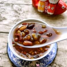 怎么做酸汤水饺三豆汤的做法