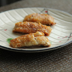 蒜香龙利鱼