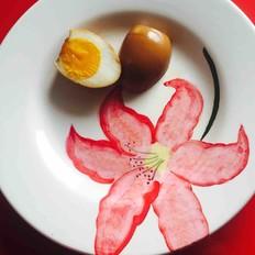 香鹵溏心蛋