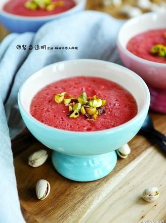 冰糖西红柿的做法