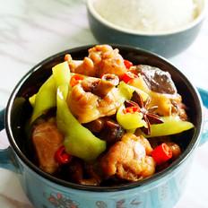 絕殺米飯的黃燜雞