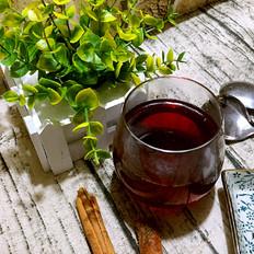 苏丹肉桂茶