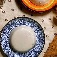 苏丹Asida(杂粮粥)