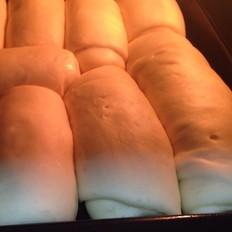 新手面包做法超级简单
