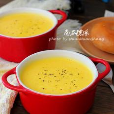 一键式南瓜浓汤