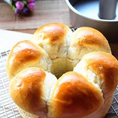 角瓜汤怎么做好吃花环面包的做法