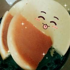 電飯鍋酸奶蛋糕