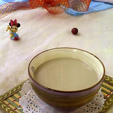 什么菜凉了也好吃绿豆莲子豆浆的做法