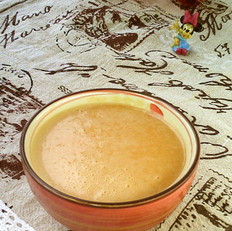 玉米番茄濃湯