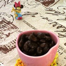 补肾乌发黑豆