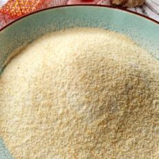 自制蒸肉米粉