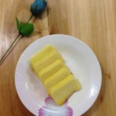 蛤蟆鱼怎么做美味蛋糕的做法