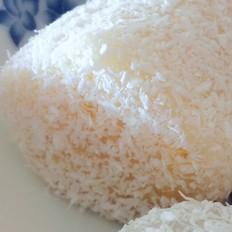 全蛋奶黄馅儿(冰皮月饼,糯米糍,奶黄包)