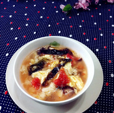 老北京疙瘩湯