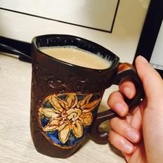 香浓芝士奶茶