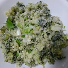 什么菜凉了也好吃养生西兰花的做法