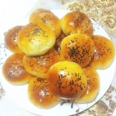 卷心菜怎么烧好吃香酥黄油小面包的做法
