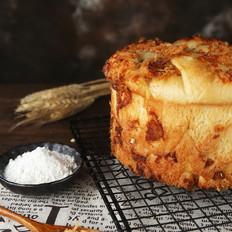 肉松手撕面包