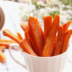 冻干水果干是怎么做的红薯干的做法