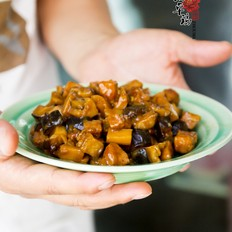 捷賽自動鍋醬味雙菇