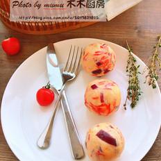 田园土豆沙拉球