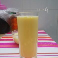 牛轧糖哪家好吃奶香燕麦玉米汁的做法