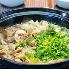 馬來西亞魚頭米粉