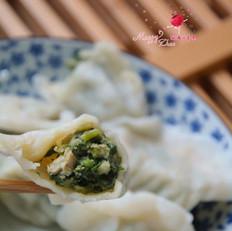 陈醋鸡爪怎么做猪肉芹菜水饺的做法